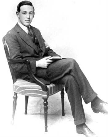 Famous Conversions - C.S. Lewis