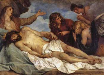 "What Is ""Missing"" From Conservative Christian Apologetics? The Body of Jesus"
