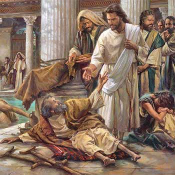 Biblical Mercy