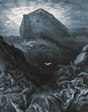 Mountains of Ararat