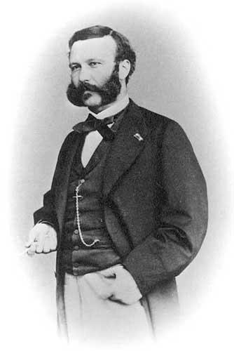 Jean-Henri Dunant