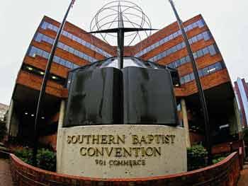 Southern Baptist History 101