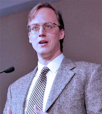 Dr. William Dembski