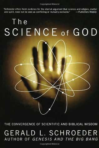 Review of The Science of God