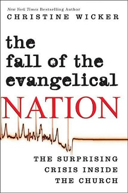 Fall of Evangelical Nation