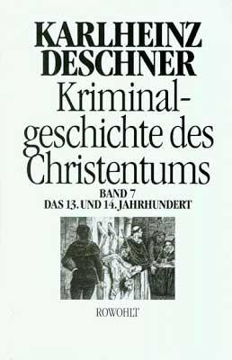 Scrivenings: The Man Next To Richard Dawkins Is Karlheinz Deschner