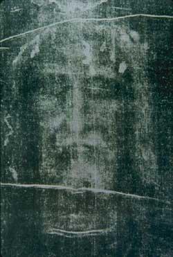 Shroud of turin carbon hookup 1988