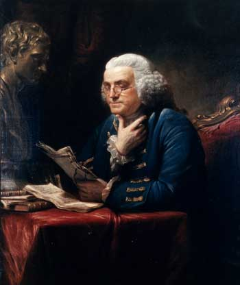 Was Benjamin Franklin a Christian?