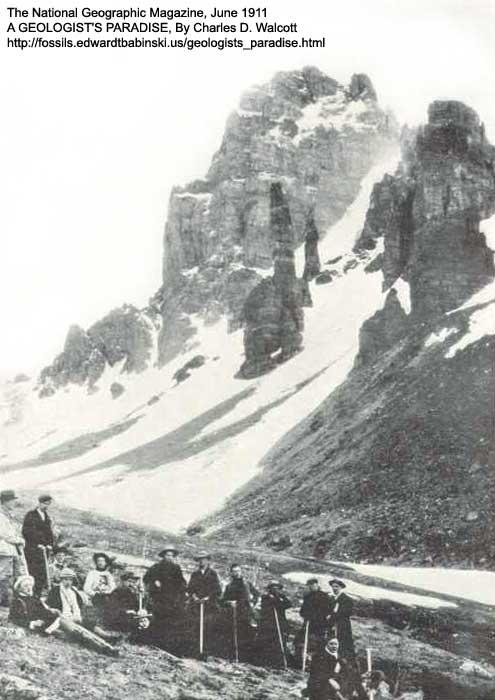 Mount Pinnacle