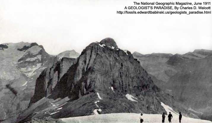 Mount Wapta