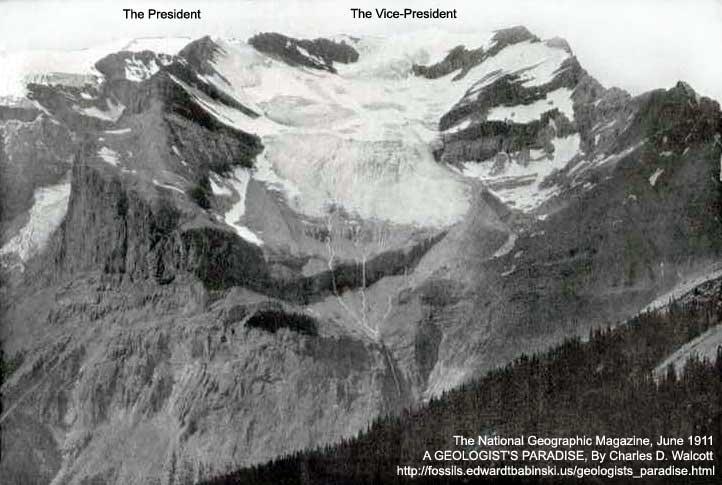 President Range