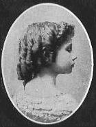 Helen Keller - Seven Years Old