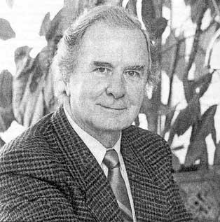 Charles Templeton, Former Evangelist and Agnostic