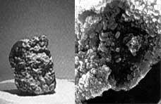 Mars Meteorite Origins